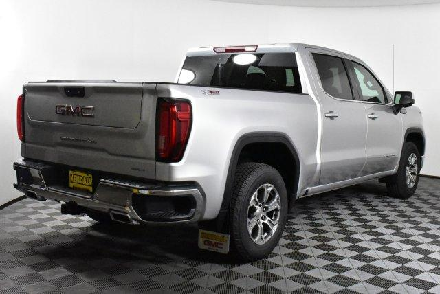 2019 Sierra 1500 Crew Cab 4x4,  Pickup #D491074 - photo 7