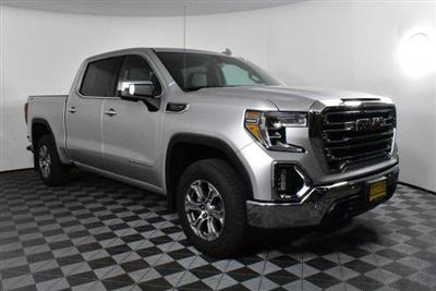 2019 Sierra 1500 Crew Cab 4x4,  Pickup #D491074 - photo 4