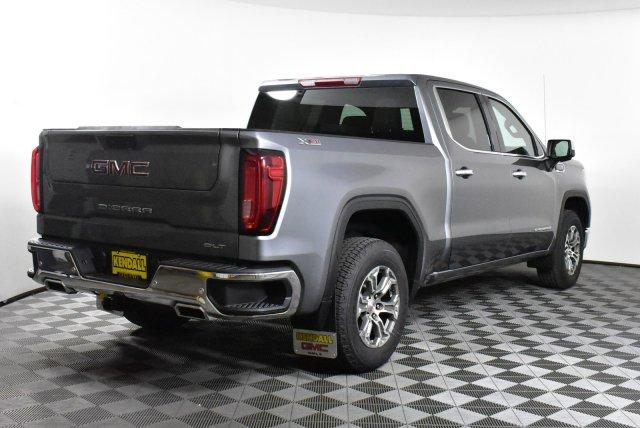 2019 Sierra 1500 Crew Cab 4x4,  Pickup #D491075 - photo 7