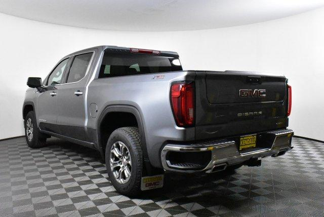 2019 Sierra 1500 Crew Cab 4x4,  Pickup #D491075 - photo 2