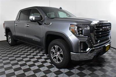 2019 Sierra 1500 Crew Cab 4x4,  Pickup #D491075 - photo 4