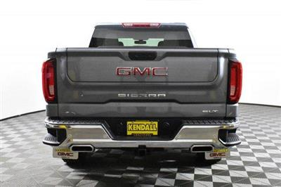 2019 Sierra 1500 Crew Cab 4x4,  Pickup #D491075 - photo 8