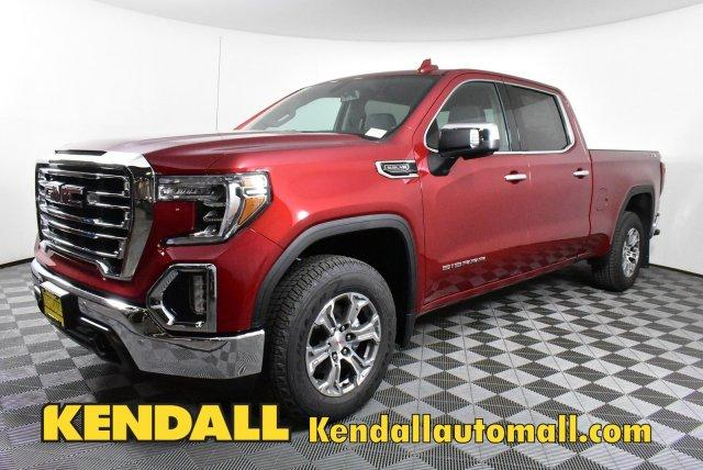 2019 Sierra 1500 Crew Cab 4x4,  Pickup #D491077 - photo 1