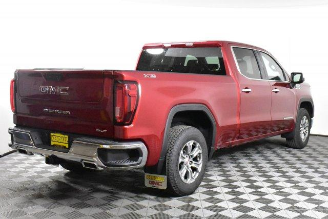 2019 Sierra 1500 Crew Cab 4x4,  Pickup #D491077 - photo 7