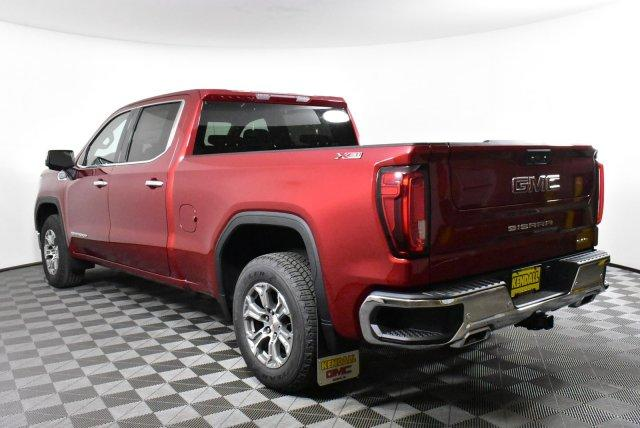 2019 Sierra 1500 Crew Cab 4x4,  Pickup #D491077 - photo 2