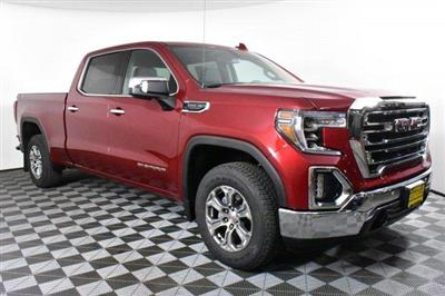 2019 Sierra 1500 Crew Cab 4x4,  Pickup #D491077 - photo 4