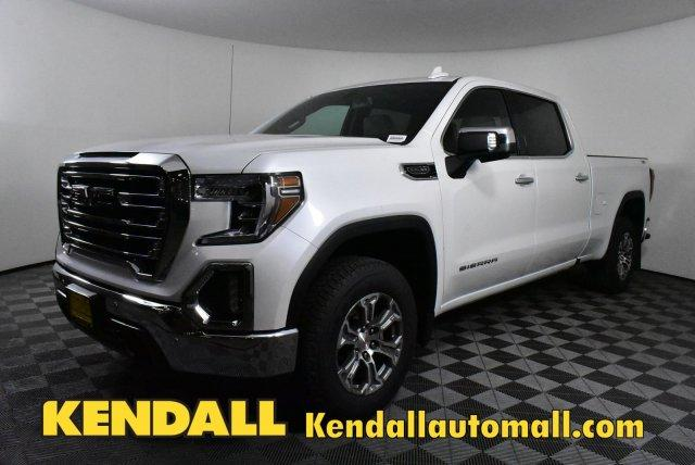2019 Sierra 1500 Crew Cab 4x4,  Pickup #D491078 - photo 1