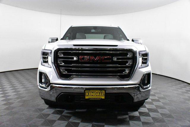 2019 Sierra 1500 Crew Cab 4x4,  Pickup #D491078 - photo 3