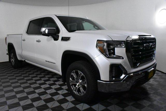 2019 Sierra 1500 Crew Cab 4x4,  Pickup #D491078 - photo 4