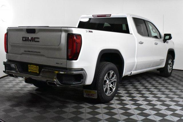2019 Sierra 1500 Crew Cab 4x4,  Pickup #D491078 - photo 7