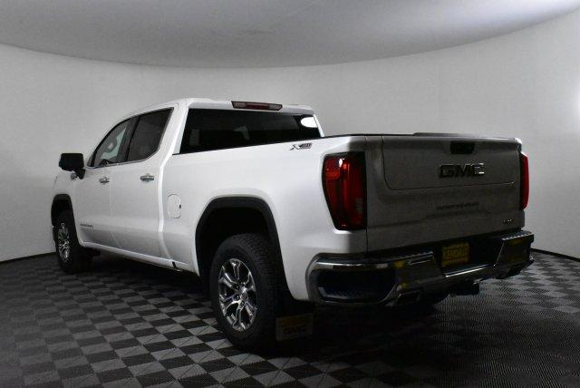 2019 Sierra 1500 Crew Cab 4x4,  Pickup #D491078 - photo 2