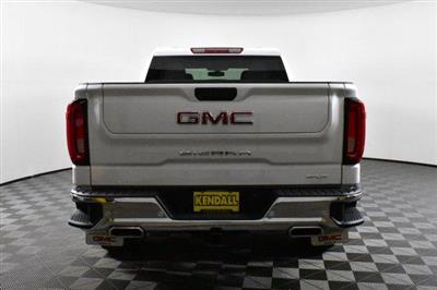 2019 Sierra 1500 Crew Cab 4x4,  Pickup #D491078 - photo 8