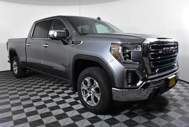 2019 Sierra 1500 Crew Cab 4x4,  Pickup #D491079 - photo 4