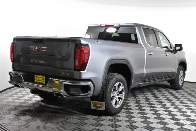 2019 Sierra 1500 Crew Cab 4x4,  Pickup #D491079 - photo 7