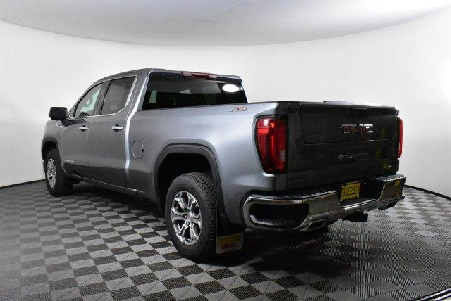2019 Sierra 1500 Crew Cab 4x4,  Pickup #D491079 - photo 2