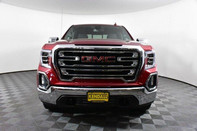 2019 Sierra 1500 Crew Cab 4x4,  Pickup #D491080 - photo 3