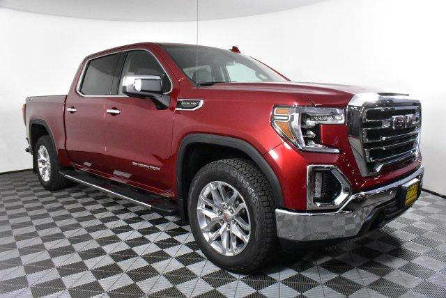 2019 Sierra 1500 Crew Cab 4x4,  Pickup #D491080 - photo 4