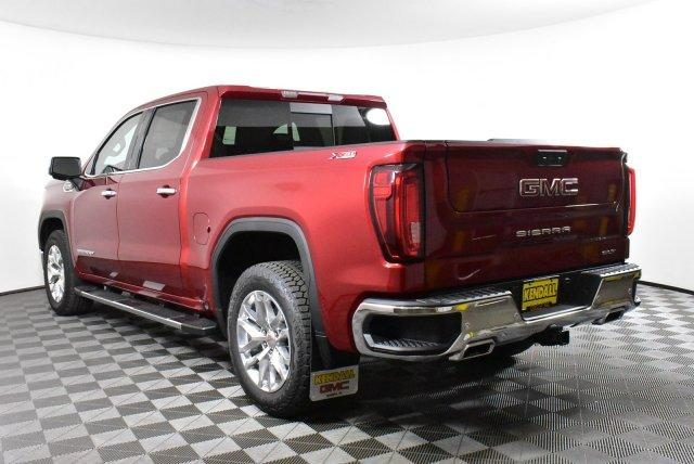 2019 Sierra 1500 Crew Cab 4x4,  Pickup #D491080 - photo 2