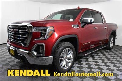 2019 Sierra 1500 Crew Cab 4x4,  Pickup #D491080 - photo 1