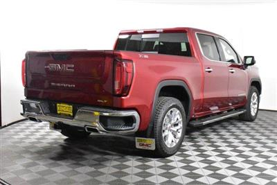2019 Sierra 1500 Crew Cab 4x4,  Pickup #D491080 - photo 7