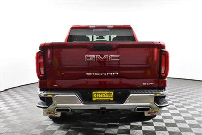 2019 Sierra 1500 Crew Cab 4x4,  Pickup #D491080 - photo 8