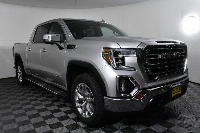 2019 Sierra 1500 Crew Cab 4x4,  Pickup #D491082 - photo 4