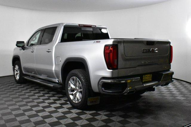 2019 Sierra 1500 Crew Cab 4x4,  Pickup #D491082 - photo 2