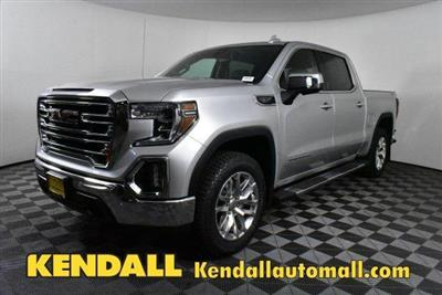 2019 Sierra 1500 Crew Cab 4x4,  Pickup #D491082 - photo 1