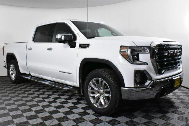 2019 Sierra 1500 Crew Cab 4x4,  Pickup #D491086 - photo 3