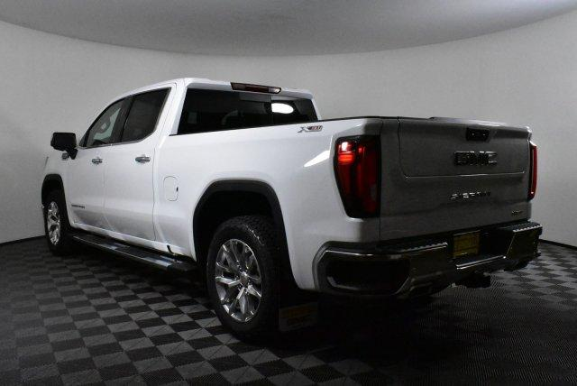 2019 Sierra 1500 Crew Cab 4x4,  Pickup #D491086 - photo 7