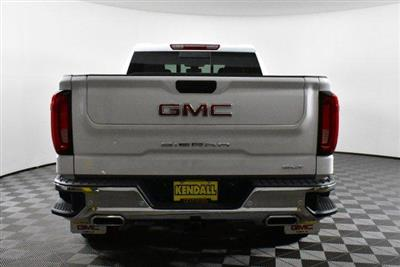 2019 Sierra 1500 Crew Cab 4x4,  Pickup #D491086 - photo 6