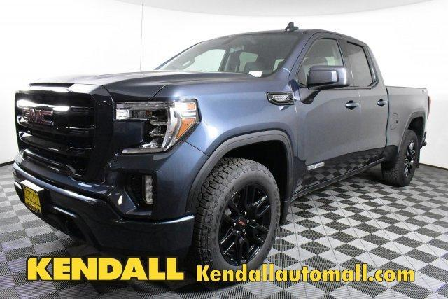 2019 Sierra 1500 Extended Cab 4x4,  Pickup #D491106 - photo 1