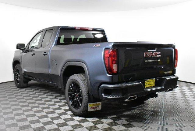 2019 Sierra 1500 Extended Cab 4x4,  Pickup #D491106 - photo 2