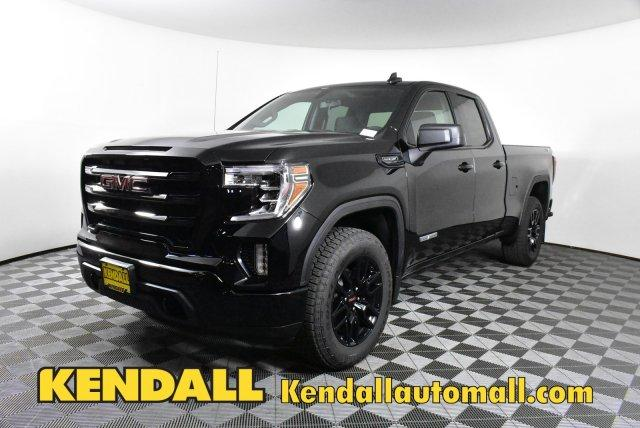 2019 Sierra 1500 Extended Cab 4x4,  Pickup #D491107 - photo 1