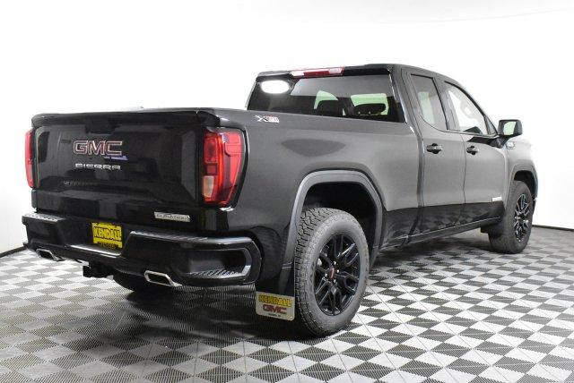 2019 Sierra 1500 Extended Cab 4x4,  Pickup #D491107 - photo 5