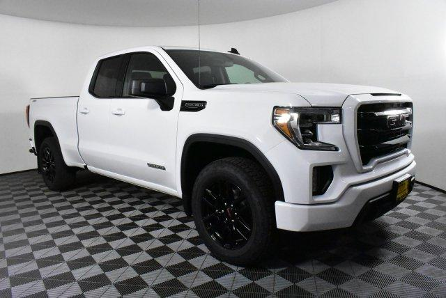 2019 Sierra 1500 Extended Cab 4x4,  Pickup #D491108 - photo 4