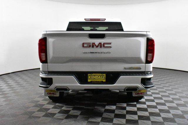 2019 Sierra 1500 Extended Cab 4x4,  Pickup #D491108 - photo 8