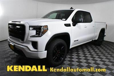 2019 Sierra 1500 Extended Cab 4x4,  Pickup #D491108 - photo 1