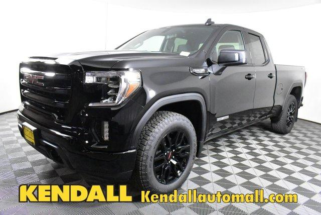 2019 Sierra 1500 Extended Cab 4x4,  Pickup #D491110 - photo 1