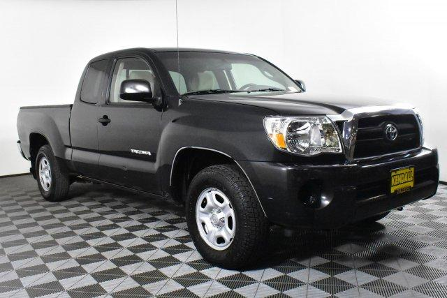 2008 Tacoma Extra Cab 4x2, Pickup #D491110A - photo 3