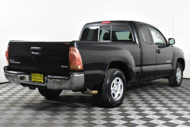 2008 Tacoma Extra Cab 4x2, Pickup #D491110A - photo 6