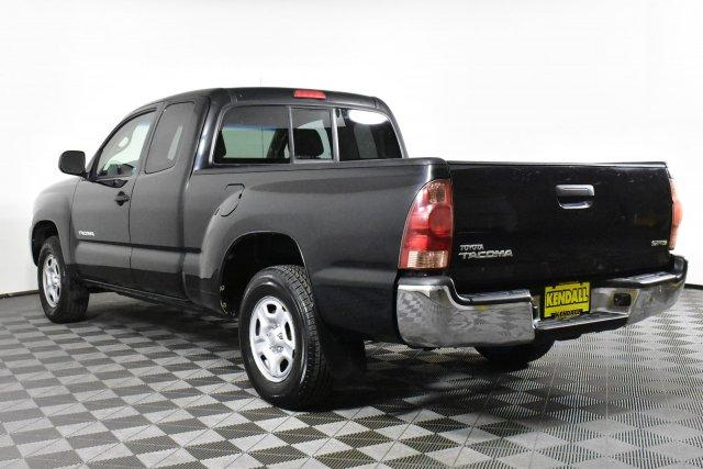 2008 Tacoma Extra Cab 4x2, Pickup #D491110A - photo 8