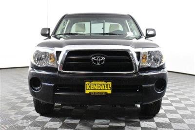 2008 Tacoma Extra Cab 4x2, Pickup #D491110A - photo 2