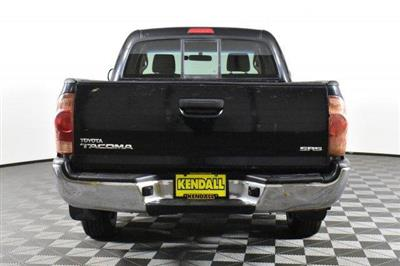 2008 Tacoma Extra Cab 4x2, Pickup #D491110A - photo 7