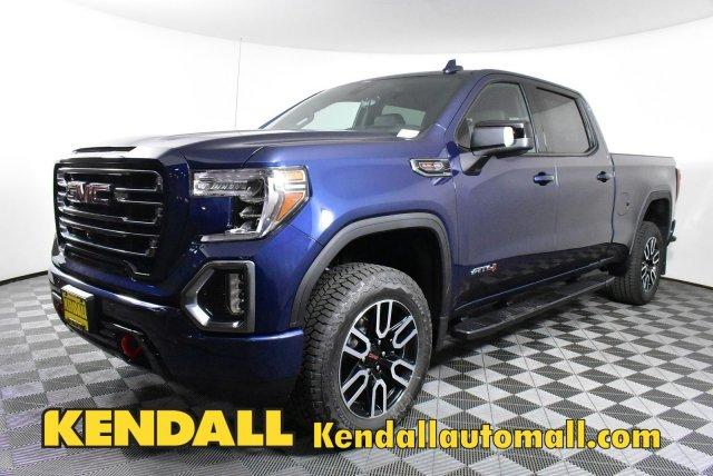2019 Sierra 1500 Crew Cab 4x4,  Pickup #D491112 - photo 1