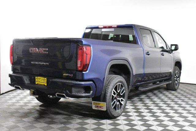 2019 Sierra 1500 Crew Cab 4x4,  Pickup #D491112 - photo 7