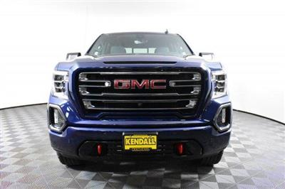 2019 Sierra 1500 Crew Cab 4x4,  Pickup #D491112 - photo 3