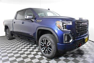 2019 Sierra 1500 Crew Cab 4x4,  Pickup #D491112 - photo 4