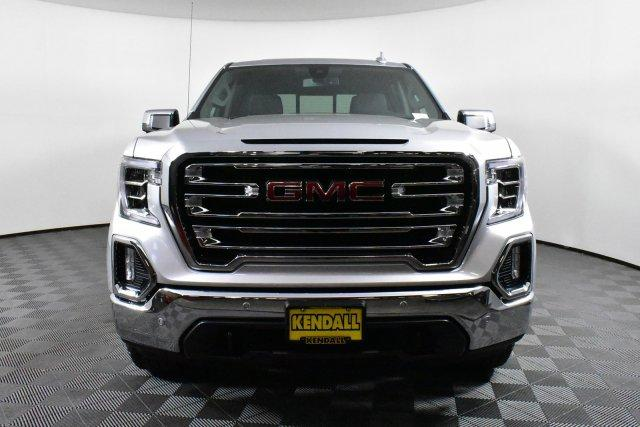 2019 Sierra 1500 Crew Cab 4x4,  Pickup #D491113 - photo 3