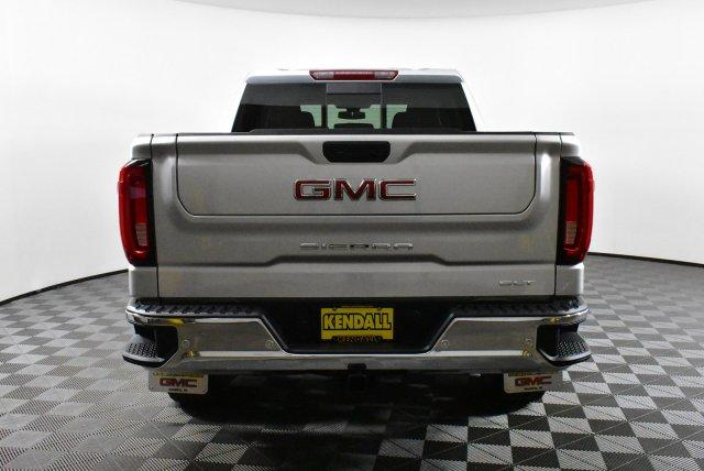 2019 Sierra 1500 Crew Cab 4x4,  Pickup #D491113 - photo 8